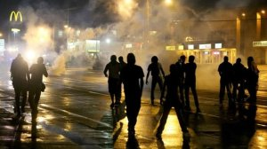 Missouri riots bbc pic _76991219_76991218